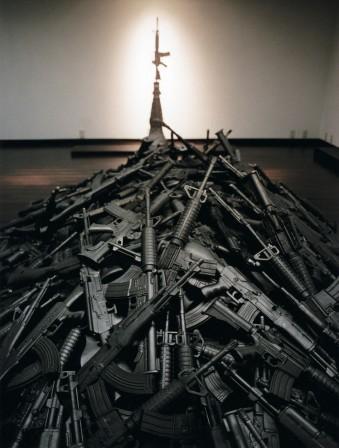 AK47:AR15 Play Station L_R