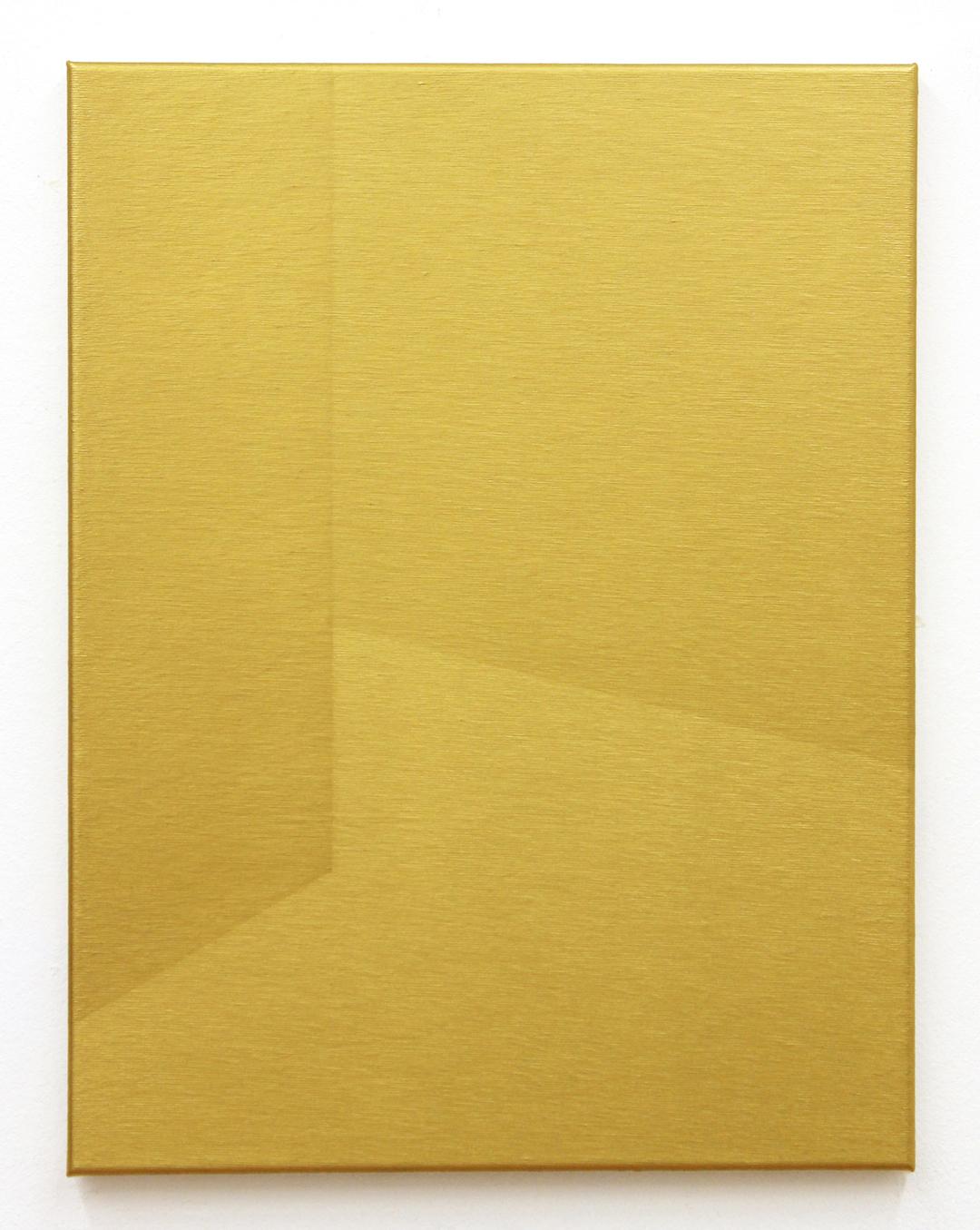 Futo Akiyoshi Room, 2014 Oil on canvas