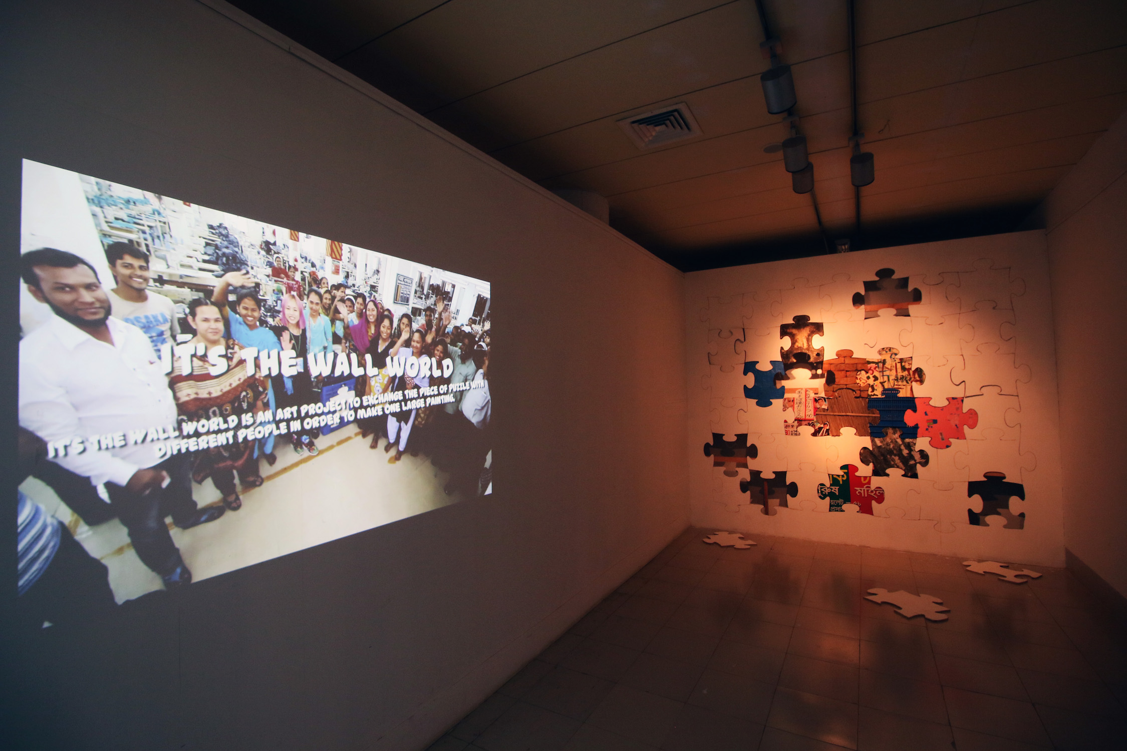 Chim↑Pom