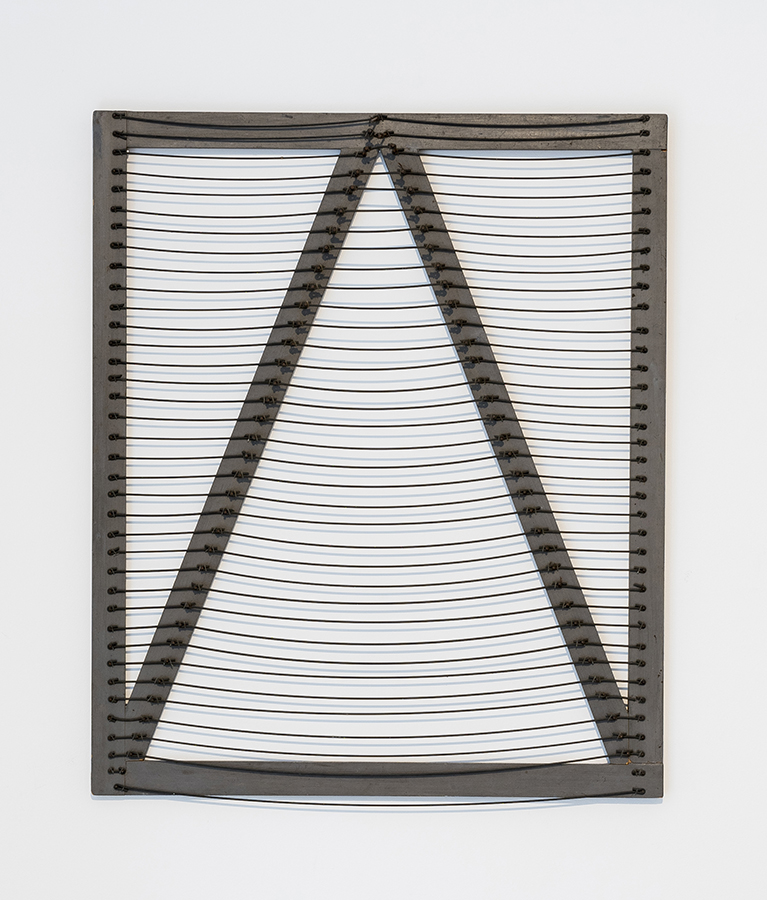 Kazuko Miyamoto, 'Untitled', 1971